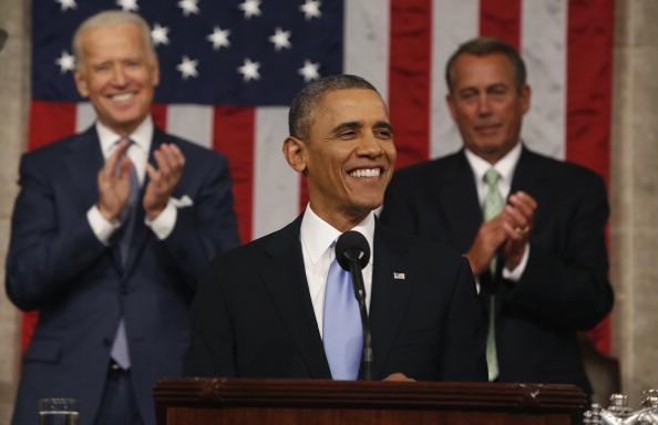 John Boehner; Joe Biden; Barack Obama