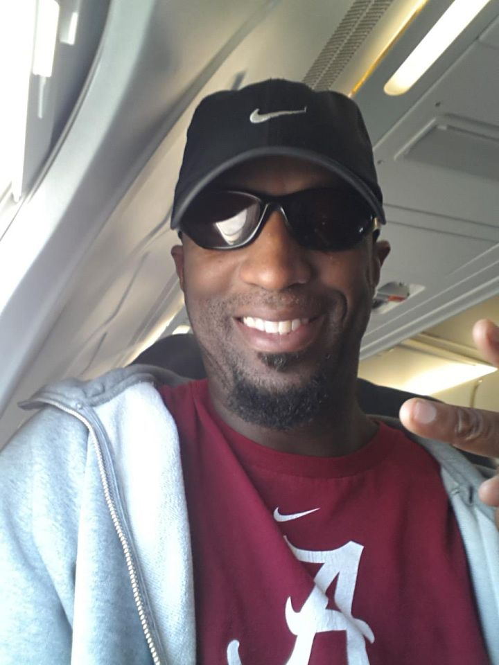 Rickey Smiley Headed To Savannah, GA
