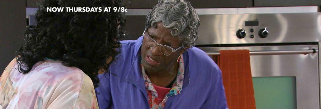 Bernice Jenkins 2014 TV ONE