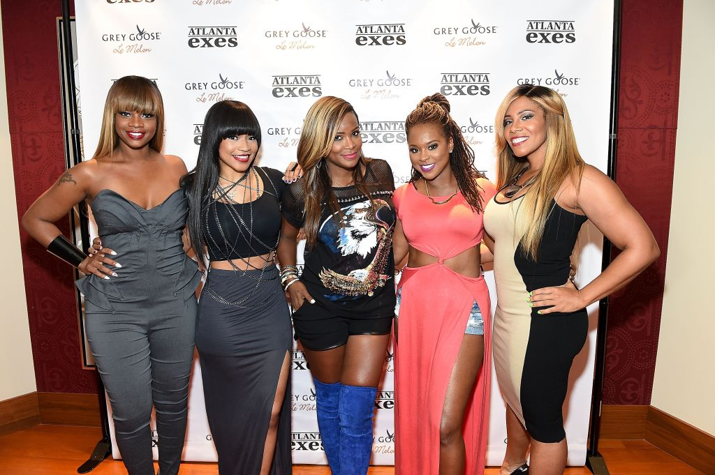 Atlanta Exes Private Premiere Viewing Party