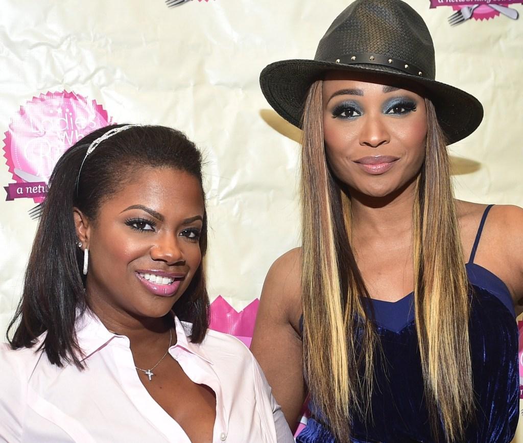Kandi & Cynthia
