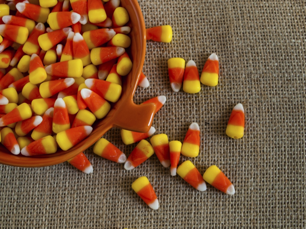 Candy Halloween