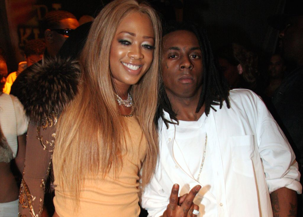 Trina Lil Wayne