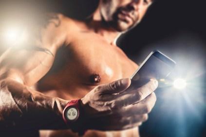 wellness app 2015 Getty Leonardo Patrizi