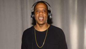Jay Z at TIDAL launch