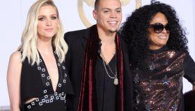 'The Hunger Games: Mockingjay - Part 1' - LA Premiere