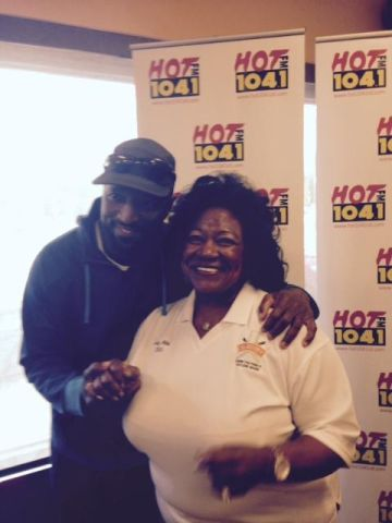 Rickey Smiley's Breakfast For Listeners