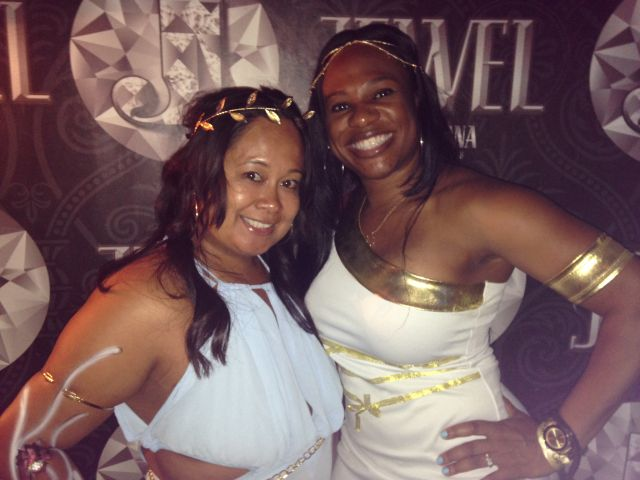 Rickey Smiley Caribbean Getaway