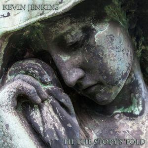 Kevin Jenkins Album Cover