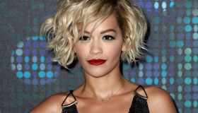 Belvedere Vodka's Cannes Party Featuring A Performance From Rita Ora - Arrivals