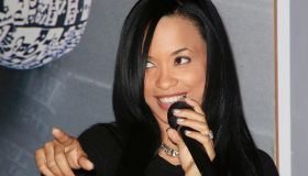 Karrine Steffans Book Signing For 'SatisFaction'