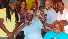 The Rickey Smiley Morning Show Cast 2014