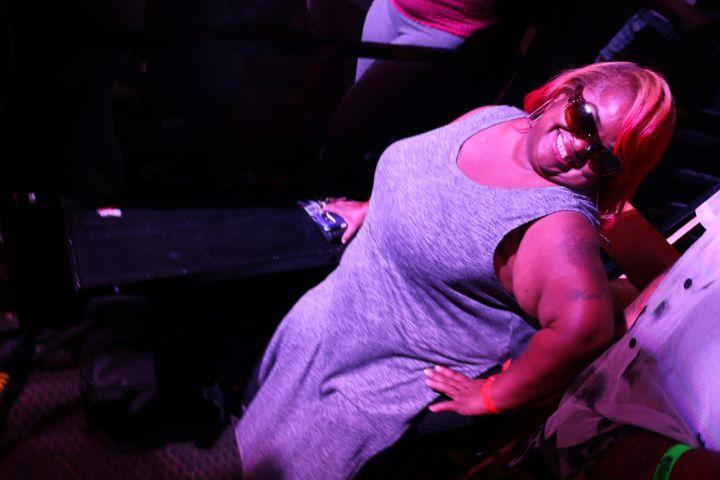 Rickey Smiley's Atlanta Birthday Bash