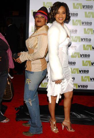 2004 Vibe Awards - Arrivals