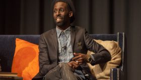 Up Close & Personal With Kem & Tye Tribbett