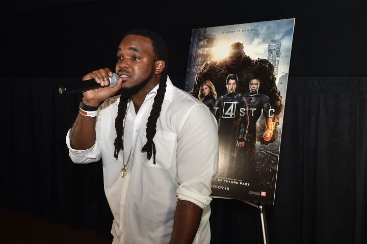 'Fantastic Four' Atlanta VIP Screening