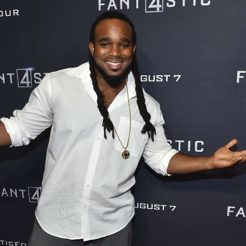 'Fantastic Four' Atlanta VIP Screening