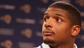 St. Louis Rams 2014 Draft Class News Conference
