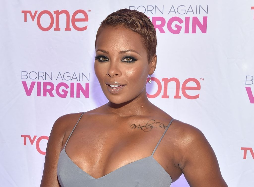 'Born Again Virgin' Atlanta Premiere