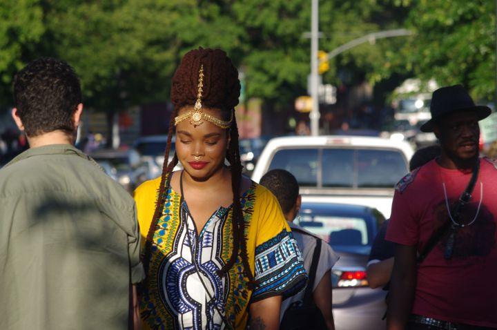 Afropunk 2015