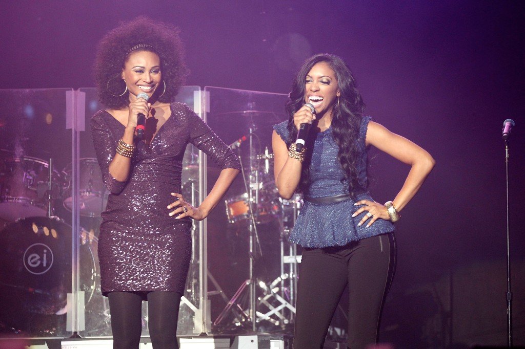 Power 96.1's Jingle Ball 2012 - Show
