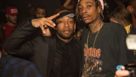 Wiz Khalifa Post-GRAMMY Party Presented By The RTD Group