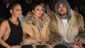Michael Costello - Front Row - Mercedes-Benz Fashion Week Fall 2015