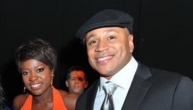 Viola Davis & LL Cool J
