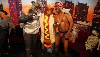 RSMS/Dish Nation Halloween Episode