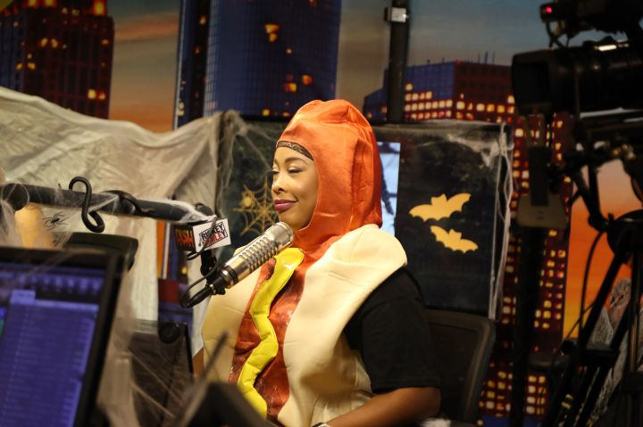 RSMS/Dish Nation Halloween Episode