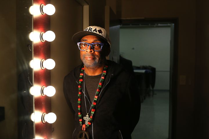 Spike Lee - Morehouse College