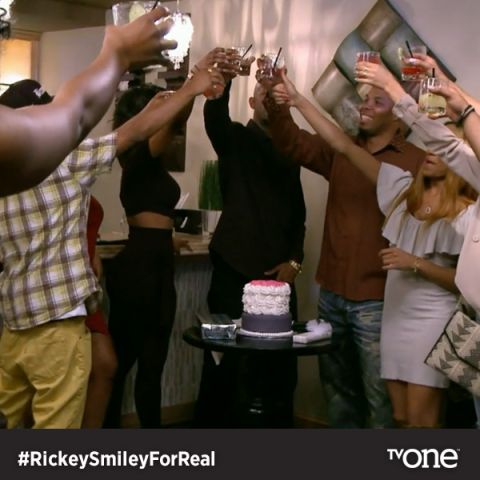 Rickey Smiley For Real, Episode 107
