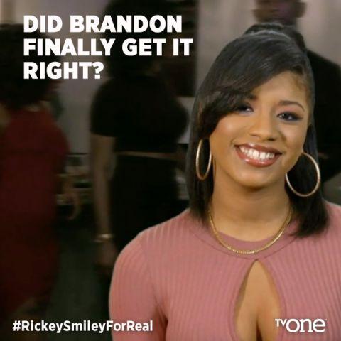Brandon's Girlfriend