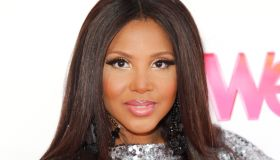 'Braxton Family Values' Reunion Special Taping