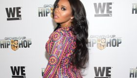 WE tv's 'Growing Up Hip Hop' Premiere Party