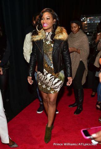 "WeTV Hosts Star-Studded ""Growing Up Hip Hop"" ATL Premiere"