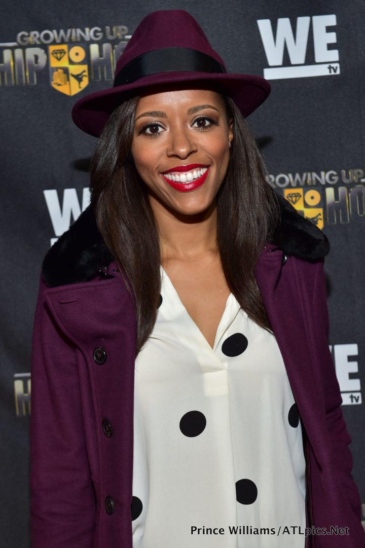 Melissa Knowles of HLN