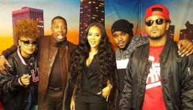 Da Brat, Gary With Da Tea, Angela Simmons, Headkrack & Romeo 2016 RSMS