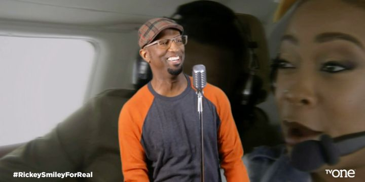 Rickey Smiley For Real, Episode 109