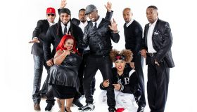 The Rickey Smiley Morning Show