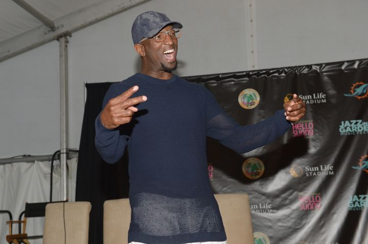 11th Annual Jazz In The Gardens Music Festival - Day 1