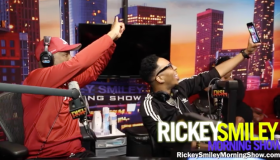 Deitrick Haddon & Rickey Smiley