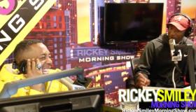 Gary With Da Tea & Rickey Smiley