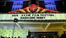 'Hardcore Henry' - 2016 SXSW Music, Film + Interactive Festival