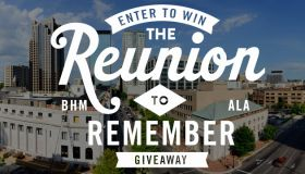 Reunion to Remember Giveaway