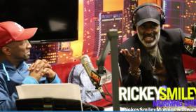 Bebe Winans & Rickey Smiley