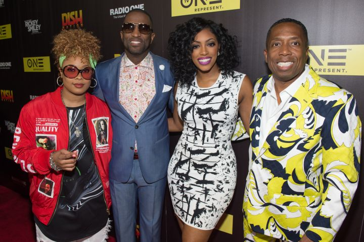 Rickey Smiley For Real Season 2 Premiere