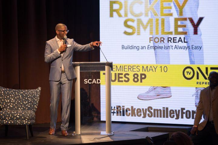 Rickey Smiley For Real Season 2 Premiere