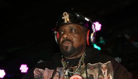 Pharoahe Monch, Black Thought & Afrika Bambaataa In Concert