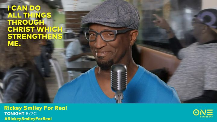 Rickey Smiley For Real Season 2